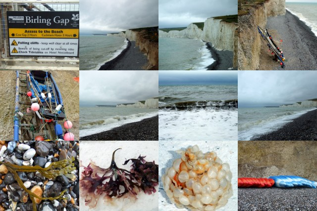 East Dean, Birling Gap and Charleston1