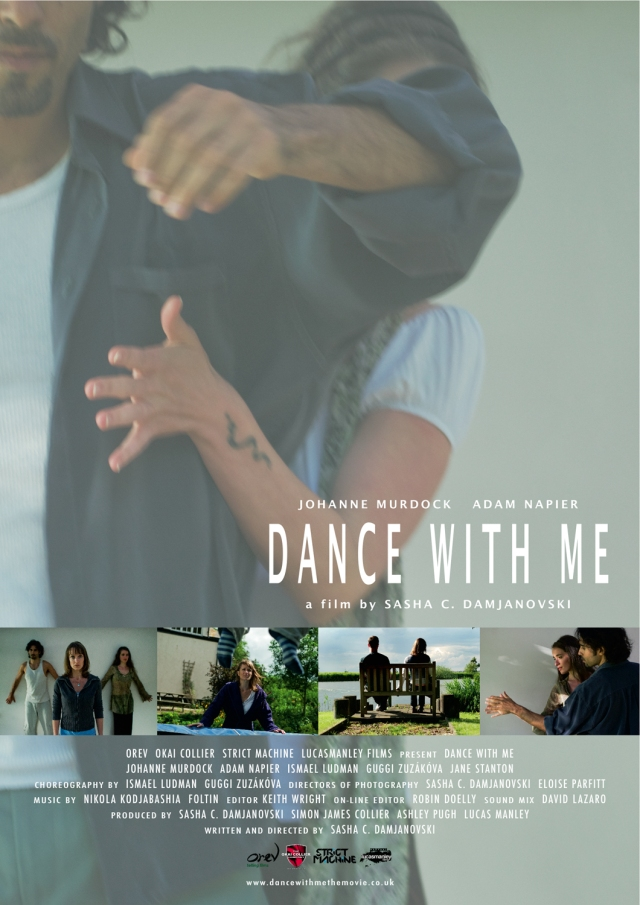 DanceWithMe- POSTER