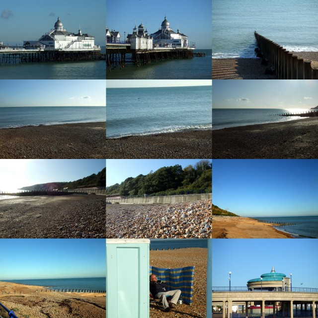 Eastbourne Nov 2009