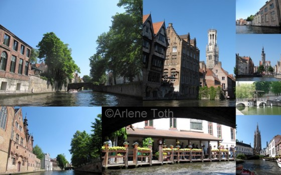 In (love with) Bruges! (1/6)